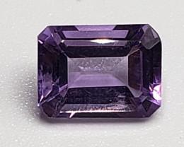 Natural Amethyst Gemstone Top Quality