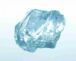 8.5ct Aquamarin rough Madagascar