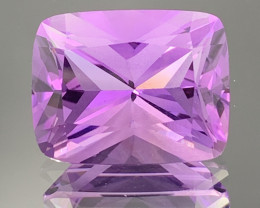 8.77CT Amethyst  Gemstones Top Class luster and Cutting