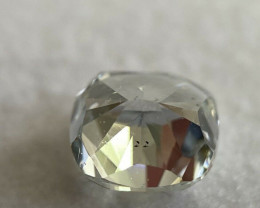 GIA Certified Natural Green Diamond