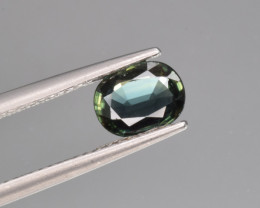 Natural Sapphire 1.05 Cts from Nigeria