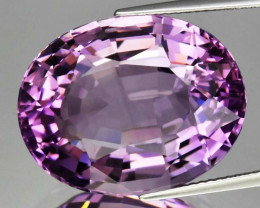 28.27 Ct. 100% Natural Earth Mined Unheated Purple Amethyst, Uruguay