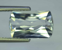 NR 5.30 cts Natural Aquamarine Gemstone