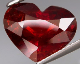 5.93 ct. 100% Natural Earth Mined Spessartite Garnet Africa