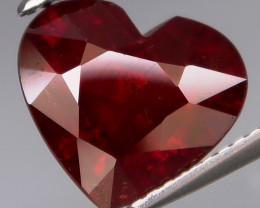 5.20  ct. 100% Natural Earth Mined Spessartite Garnet Africa