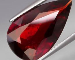 10.06  ct. 100% Natural Earth Mined Spessartite Garnet Africa
