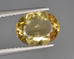 Natural Heliodor 2.03 Cts Top Luster