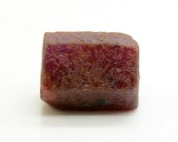 56 CT Top Quality Ruby Crystal@ Tanzania