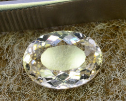 Read Description 5.70 ct Amazing Color Topaz S.A