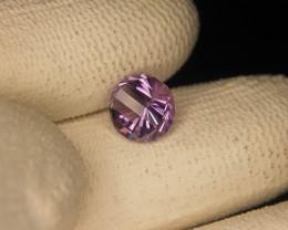Master Cut Advance Precious Cut Amethyst Gemstone Cut by Master Cutter