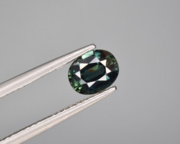 Natural Sapphire 1.06 Cts Gemstone from Nigeria