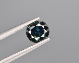 Natural Sapphire 1.17 Cts Gemstone from Nigeria