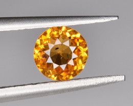 Gorgeous Rare Clinohumite 0.30 CTS Gemstone
