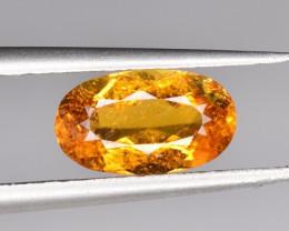 Natural Clinohumite Gemstone 0.85 CTS