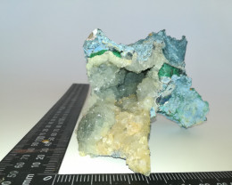 Shattuckite Rough