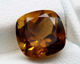 3Crt Madeira Citrine Natural Gemstones JI46
