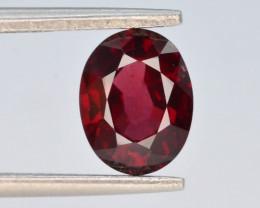 AAA Cut 2.15 Ct Natural Ravishing Color Rhodolite Garnet