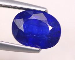 2.30Ct Ceylon Blue Sapphire Oval Cut Lot LZ6717