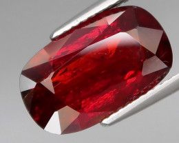 7.28 ct. 100% Natural Earth Mined Spessartite Garnet Africa