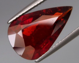 6.75 ct. 100% Natural Earth Mined Spessartite Garnet Africa