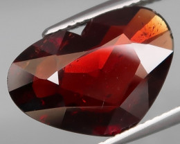 5.70 ct. 100% Natural Earth Mined Spessartite Garnet Africa