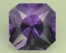 6.45 ct Sparkling Natural Amethyst