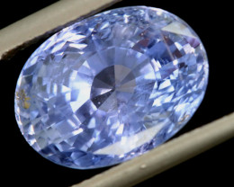 11.43CTS UNHEATED SRI LANKAN BLUE SAPPHIRE (J)