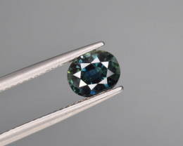 Natural Sapphire 1.26 Cts Gemstone from Nigeria