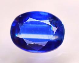 Kyanite 2.26Ct Natural Himalayan Royal Blue Color Kyanite E2223/A40