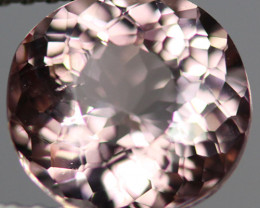 2.17 CT Padparadscha Color Copper Bearing Mozambique Tourmaline-PTA267
