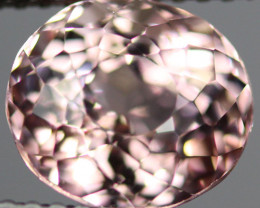 2.80 CT Master Cut!! Copper Bearing Mozambique Tourmaline-PTA268