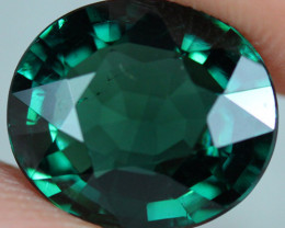 3.36 CT CERTIFIED  Copper Bearing Mozambique Paraiba Tourmaline-PR1118
