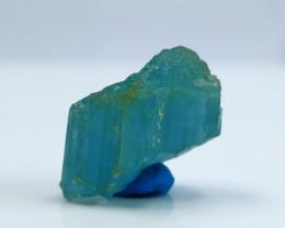 46.60 CT Natural - Unheated Blue Aquamarine Rough