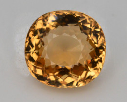 2.45 Ct Natural Heliodor ~ AAA Grade ~ Yellow Color