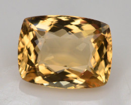 1.80 Ct Natural Heliodor ~ AAA Grade ~ Yellow Color