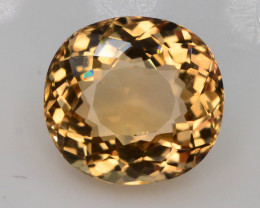 2.80 Ct Natural Heliodor ~ AAA Grade ~ Yellow Color