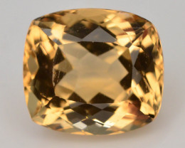 2.40 Ct Natural Heliodor ~ AAA Grade ~ Yellow Color