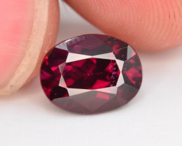 Splendid Quality 3.50 Ct Natural Astonishing Pink Garnet ~ G AQ