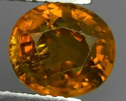 2.45 CTS WONDERFUL NATURAL MALI GARNET DAZZLING NR!!