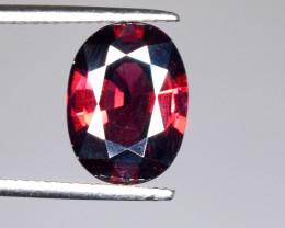 3.80 Carats Rhodolite Garnet Gemstone
