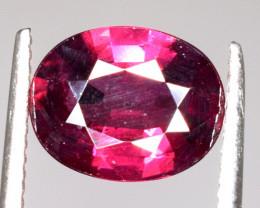 3.15 Carats Rhodolite Garnet Gemstone