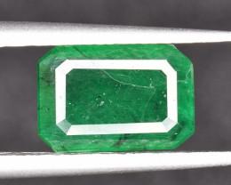 1.15 CTS Ethiopian Emerald AAA Quality