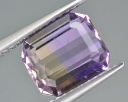 Natural Ametrine 2.90 Cts Top Quality Gemstone