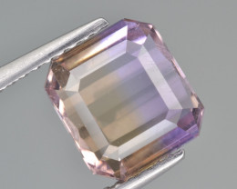 Natural Ametrine 2.92 Cts Top Quality Gemstone