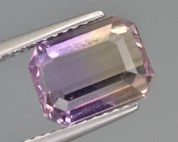 Natural Ametrine 2.92 Cts Top Quality Gemstone