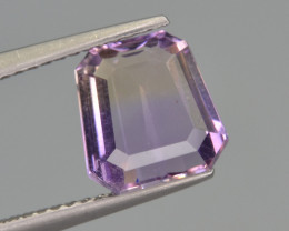 Natural Ametrine 2.99 Cts Top Quality Gemstone