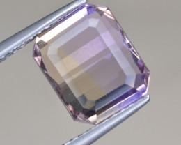 Natural Ametrine 3.20 Cts Top Quality Gemstone