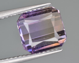 Natural Ametrine 3.54 Cts Top Quality Gemstone