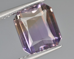 Natural Ametrine 3.63 Cts Top Quality Gemstone