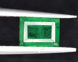 Natural Ethiopian Emerald 0.55 CTS